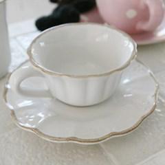 올리바 커피잔