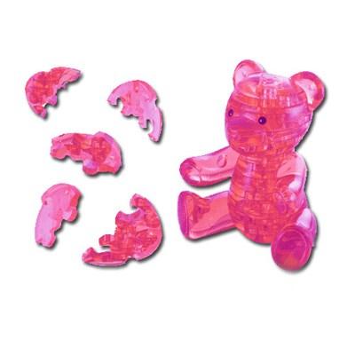 핑크곰 (Bear_Pink)