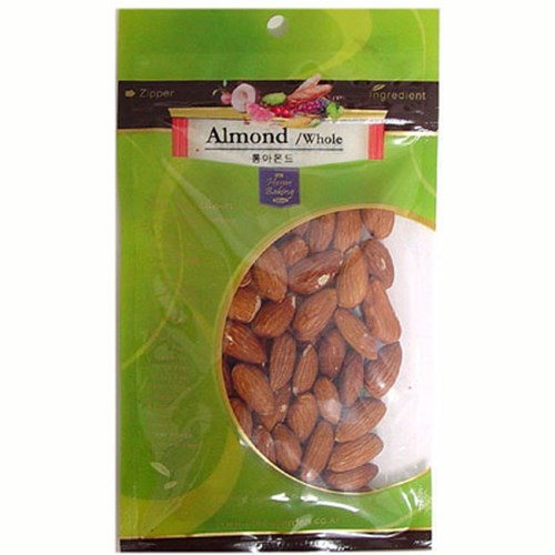 통아몬드(Almond whole)(no.2635)