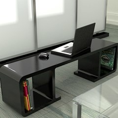 큐빅스2 노트북테이블3