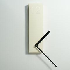 timebar (벽시계) - ivory