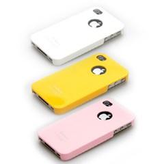 트라이디어 아이폰4 하이그로시 케이스