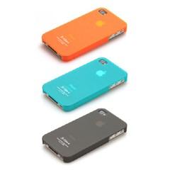 트라이디어 아이폰4 올케 Tridea iPhone4 All coating case
