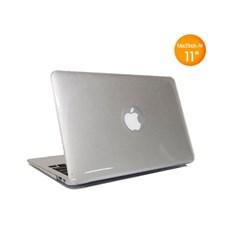 11형 MacBook Air용 Soft 크리스탈 케이스 (11.6인치, 클리어)
