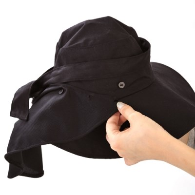 UV 자외선차단 모자(차단율95%이상)