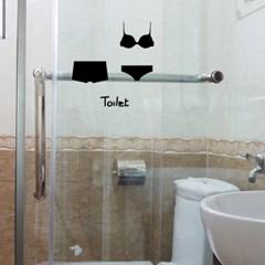 [itstics-G] Toilet