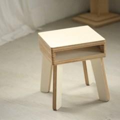 바그다드 의자 스톨