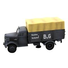 1/72 German Cargo Truck 1940 (HM384538GY) 독일 카고 트럭