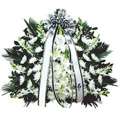 [전국3시간당일배송] 근조바구니2호/ 장례식장화환