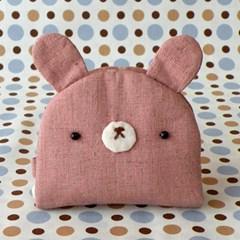 [DIY]애니멀파우치 토끼양 만들기