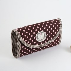 [DIY패턴] (패턴) 장지갑만들기-하이디