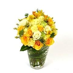 [전국당일3시간무료배송] 미엘르 꽃화병/기념일/프로포즈/축하