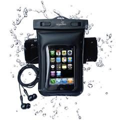 스마트폰 전용 방수팩 아쿠아톡(AQUATOC)