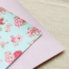 Fabric Sticker - pure