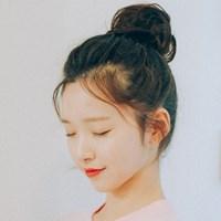 [패션가발 당고머리] 웨이브st 작은사이즈 (렉스원사)