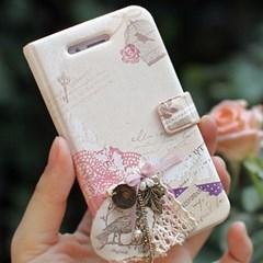 Diary ː Case / 모리걸의 다이어리