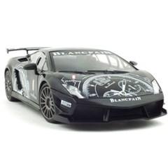 1/24 람보르기니 가야르도 모형자동차 (MD908010BK) 블랙