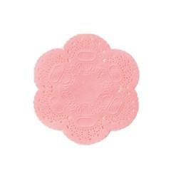 Color lace paper