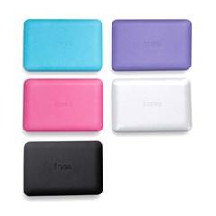 휴대용 외장하드 i nee 3.0 / 500GB (USB3.0 & USB2.0 지원)