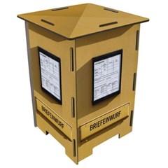 Stool-Mailbox