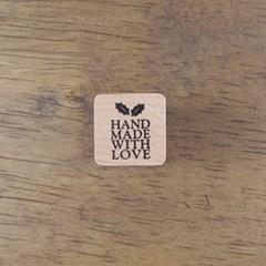 [크리스마스]핸드매이드 위드 러브(Handmade with love)