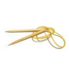 뜨개질 줄바늘