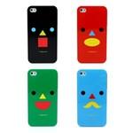 INːHANDS CASE - JOY (iPhone4/4s)