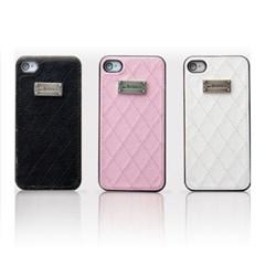 크루셀 코코 언더커버 iphone4S 케이스 (가죽 + 플라스틱)
