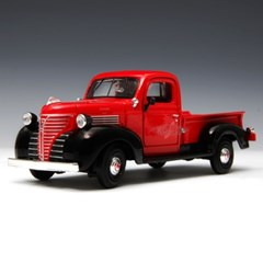 [모터맥스] 1:24 1947 PLYMOUTH PICKUP