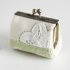 [DIY패턴] (패턴) 동전지갑만들기-쟈스민