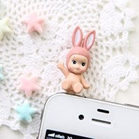 DECOPPIN-Sonny Angel Animal series Ver.1(랜덤)