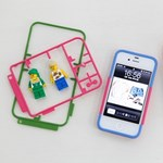 KITO iPhone case for 4/4S (A+B+C Kit)