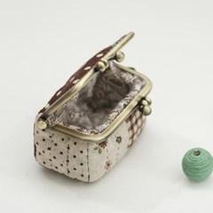 [DIY패턴] (패턴) 동전지갑만들기-롤리