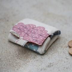 [DIY패턴] (패턴) 동전지갑만들기-사각풍선