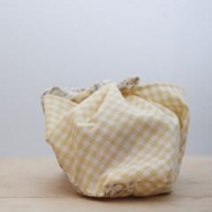 [DIY패턴] (패턴) 도시락주머니만들기-유채