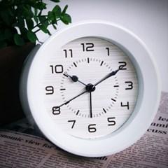 네츄럴탁상알람시계네츄럴탁상알람시계