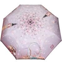 런던의야경 그레이 전자동 3단우산