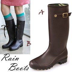 DecoBuckle Rain Boots_KM10s167