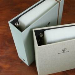 4x6 점보포켓 (200 clear inserts)