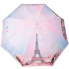 파리,노을지다2 5단 우산