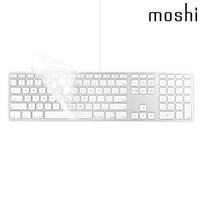 모쉬 애플 유선 키보드 클리어가드FS 키스킨