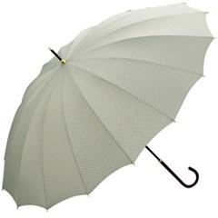 16K dot (no.7630-06)-GR(그린) 장우산