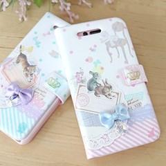 Diary ː Case / 쥬얼리펫