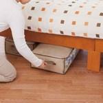 침대밑 정리수납케이스 ver.2