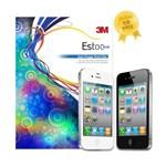 3M 에스톡블루 아이폰4/4S 필름 1+1 증정