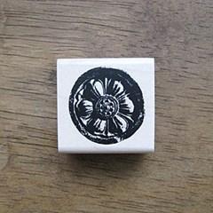 [전통문화]연화문와당(6잎)