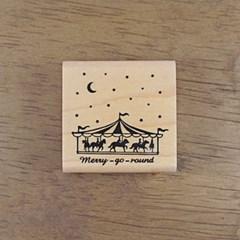 [빈티지]회전목마 (Merry-go-round)