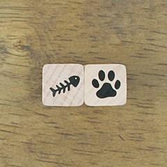 [동물&곤충]미니고양이 2종 세트