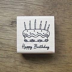 [축하]생일케이크(L)