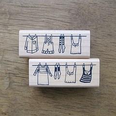 [라벨]빨랫줄(clothesline)-2종선택